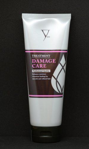 Damage Care Treatment