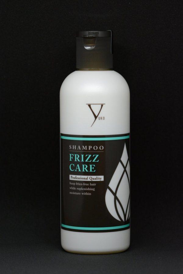 Frizz Care Shampoo