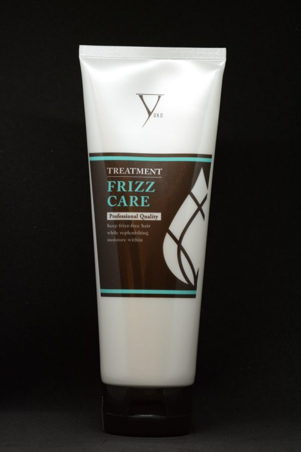 Frizz Care Treatment